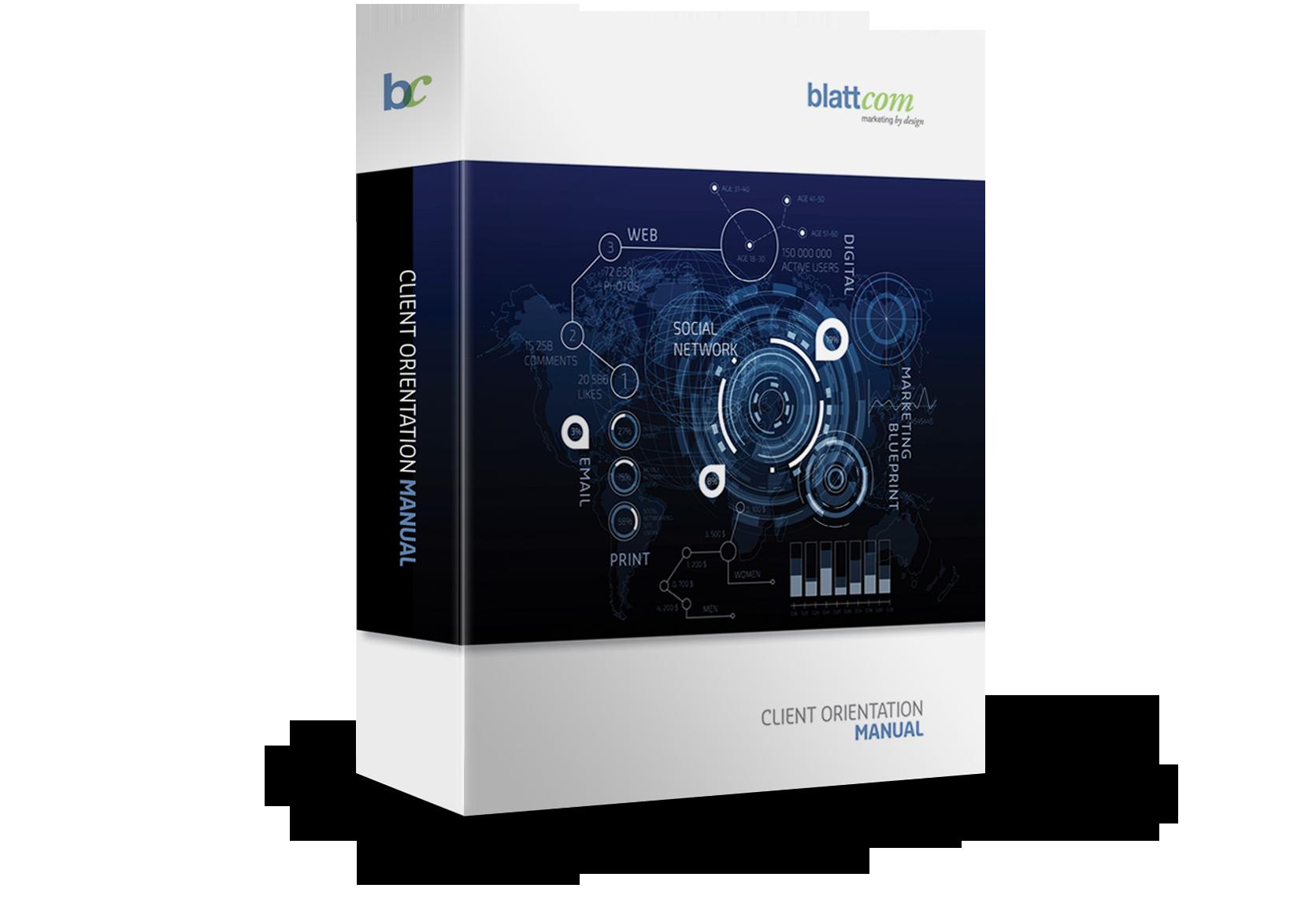 Blatt Communications | Building Marketing Blueprints
